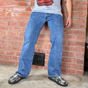 Men's Levi's 501 Button Fly Jeans 36x30